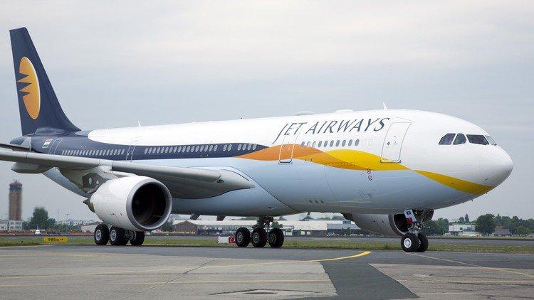 Jet Airways' Dutch administrator refused recognition in Mumbai