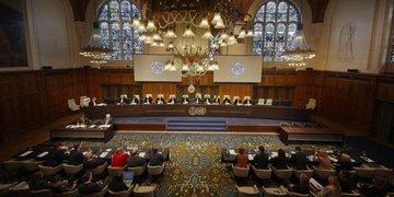 Ukraine's ICJ claim against Russia clears hurdle