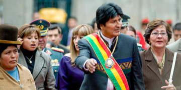 Bolivia escapes bulk of arbitration treaty claim over silver mine