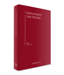 Employment law review 220x256