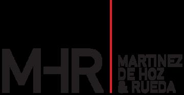 MartÍnez De Hoz & Rueda