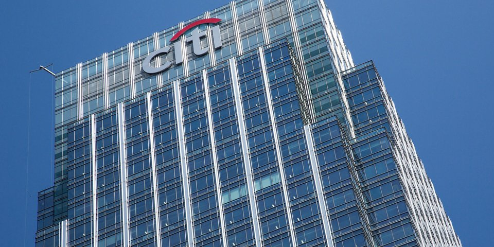 Citigroup fined £44 million for governance and control failings