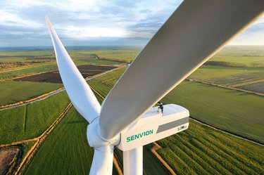 German wind turbine maker Senvion appoints London restructuring adviser