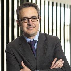 Jorge  Aranaz Benito
