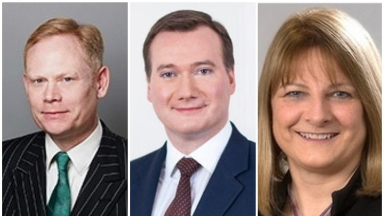 Three new insolvency judges appointed in London
