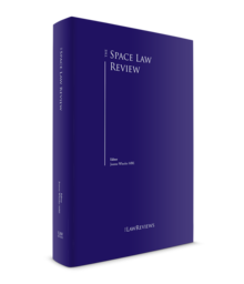 Space law review 3d cover 220x256