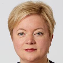 Chloe Carswell