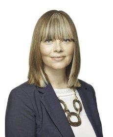 Jennifer Cantwell