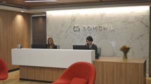 Argentina's Bomchil rebrands and moves offices