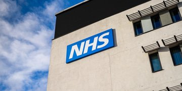 UK and Fujitsu reach agreement in dispute over NHS system