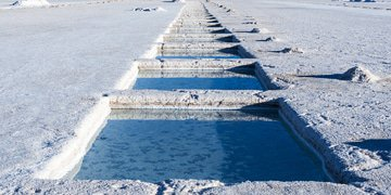 Chile's SQM sells stake in Argentine lithium project to Chinese buyer