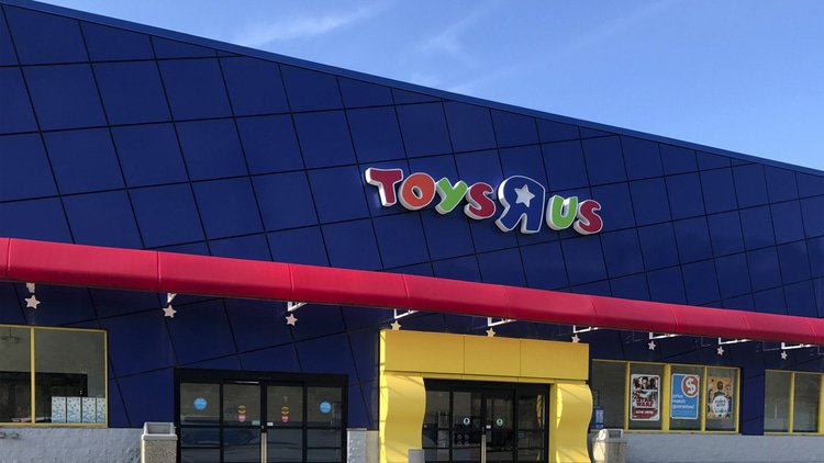 Toys R Us Auction Cancelled As Us Judge Halts Asian Arbitration