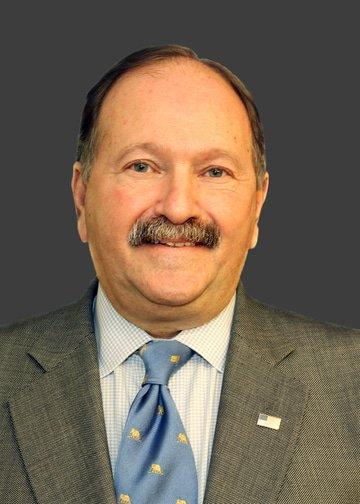 Bart M  Schwartz
