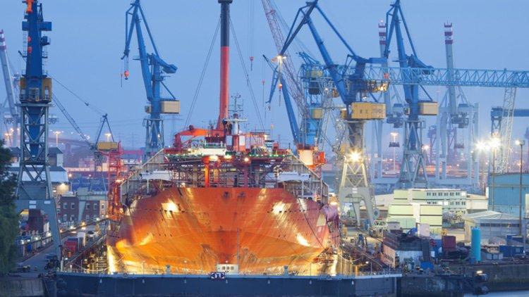 Singapore raises concerns about major shipping deal