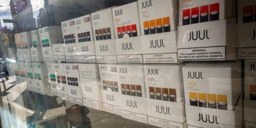FTC challenges Altria's investment in JUUL
