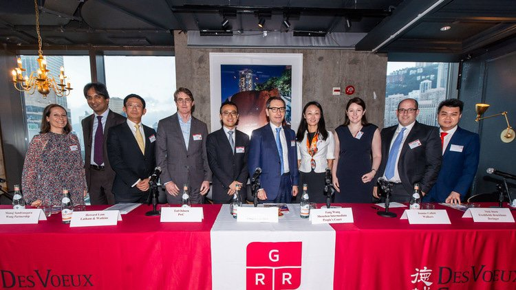 GRR Live, Hong Kong: new questions for international insolvencies