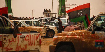A win and a loss for Libya