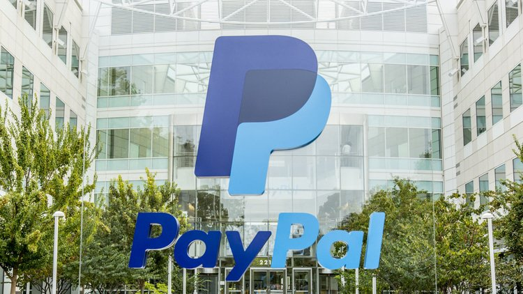 CMA provisionally clears PayPal fintech deal