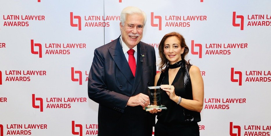 Latin Lawyer Deal of the Year winners announced