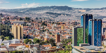 PCA panel in place for Colombia bank claim