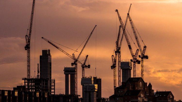 Latvia raids construction companies - GCR - Global