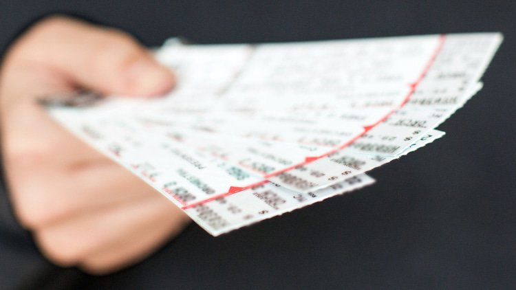 Ticket seller sanctioned for exclusive agreements in South Africa