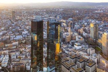 Deutsche Bank raided in money laundering investigation