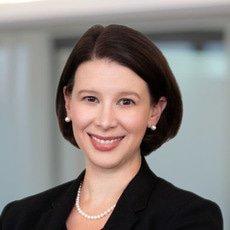 Lesley  McCall Grossberg