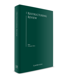 Tlr the restructuring review edition 220x256