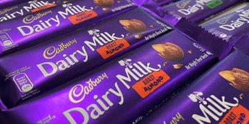EU investigates Cadbury's owner for territorial restrictions
