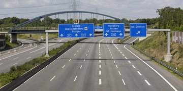 Germany fines only one asphalt cartelist
