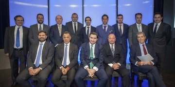 Spanish and LatAm firms launch Velae Legal Group