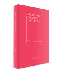 The structured products law review 3d cover copy 220x256