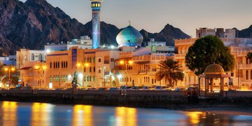 Oman suspends KPMG in latest embarrassment for the auditor