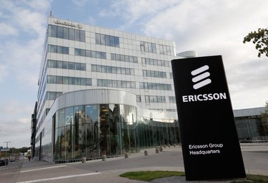 Ericsson in settlement discussions with the DOJ and SEC