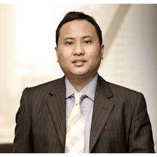 Ahmad Irfan Arifin