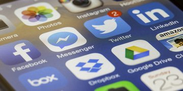ACCC worried about Google and Facebook