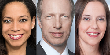 New faces at Swiss chambers