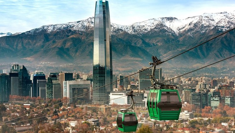 Chile issues Latin America's first green sovereign bonds