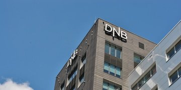 Norwegian regulator chides DNB over money laundering controls