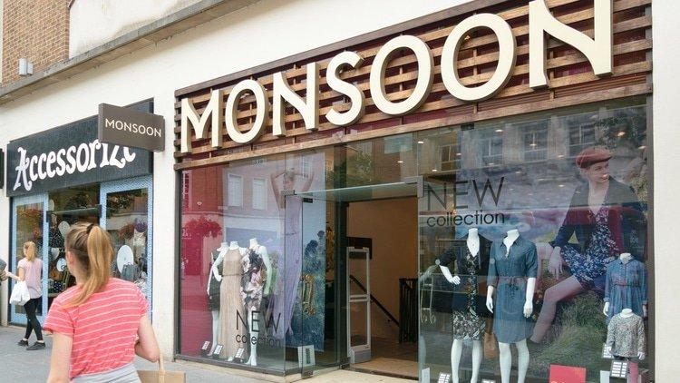 Hogan Lovells advising landlords on challenge to Monsoon Accessorize CVA