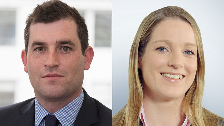 Freshfields and Matthews Law promote to counsel