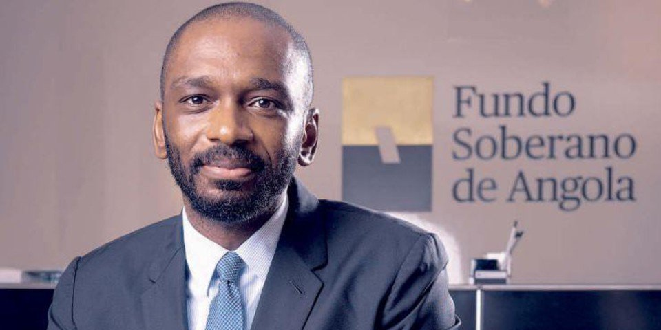 Freezing order in favour of Angola's sovereign wealth fund is lifted in London