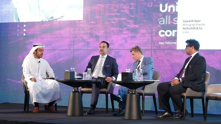 Corporate Restructuring Summit, Dubai: How a cross-border restructuring saved disgraced Abraaj's assets