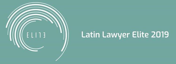 Latin Lawyer Elite survey 2019