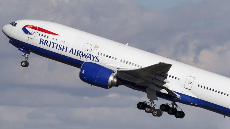 UK investigates transatlantic airline agreement