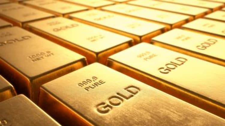 Peru faces arbitration threat over seized gold