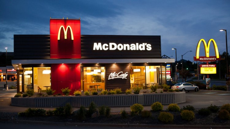 Luxembourg didn't give McDonald's illegal state aid, commission finds