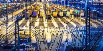 Rail joint venture says it can't conspire with parent