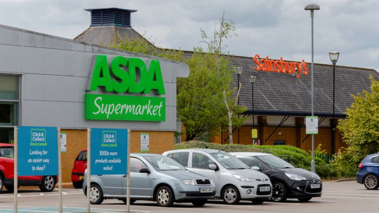 Sainsbury's/Asda deal looks likely to crumble